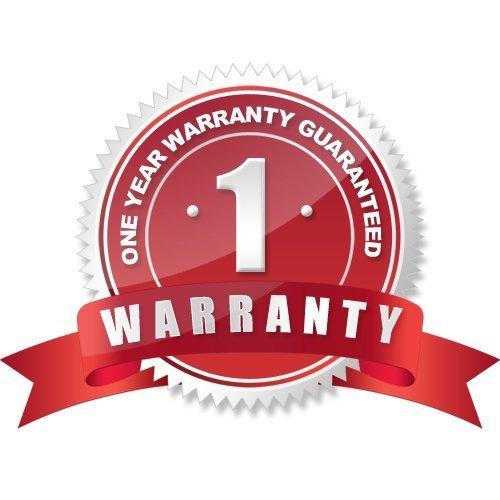 1year free warranty