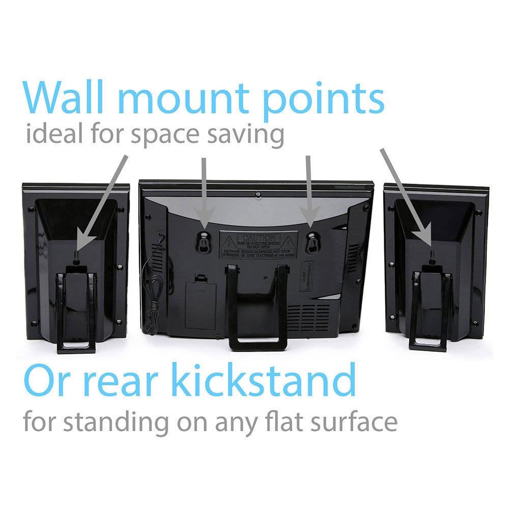 gtmc-101 wall mount