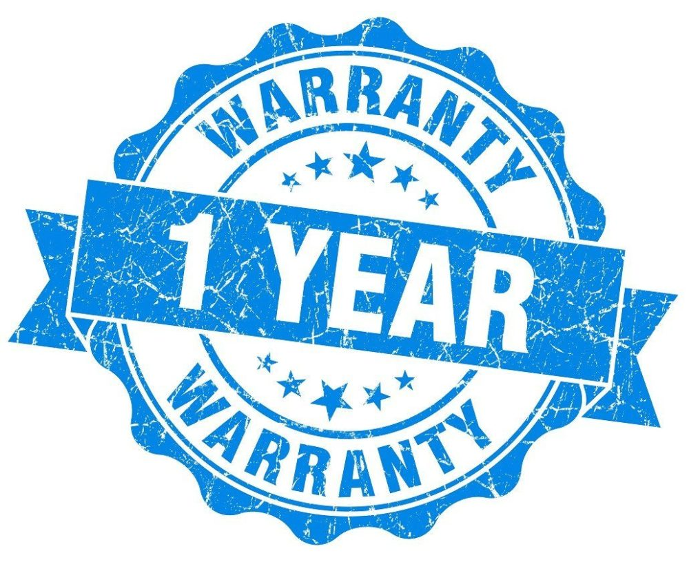3wisemonkeys 1year free warranty