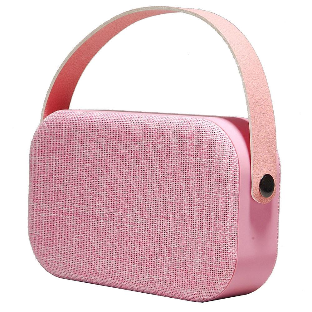 bts-63 speaker pink