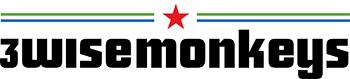 3wisemonkeys logo