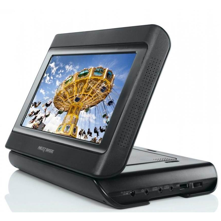 Kids Portable Dvd Player Tablet Dvd Player Amp Single