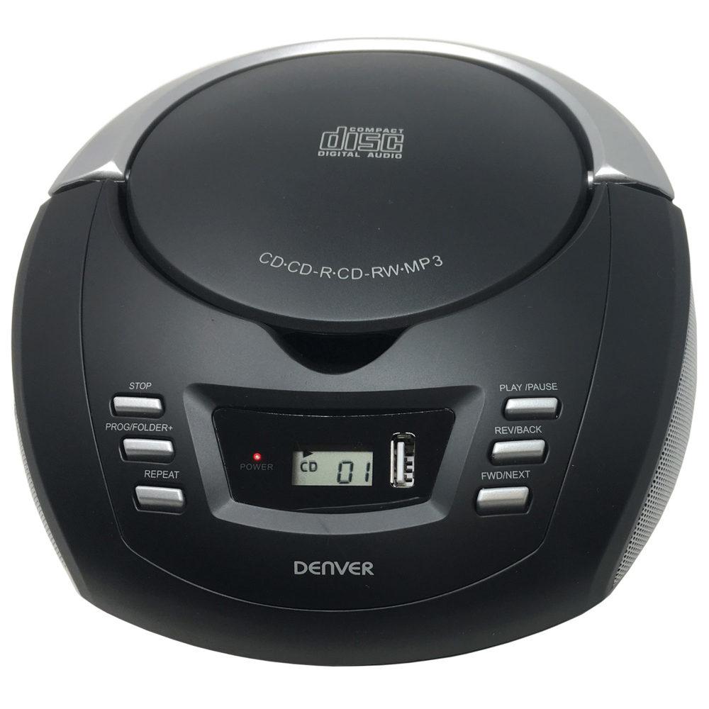tcu-211 cd player