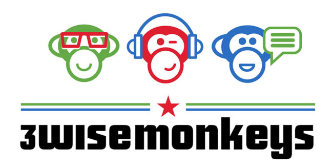 3wisemonkeys.co.uk