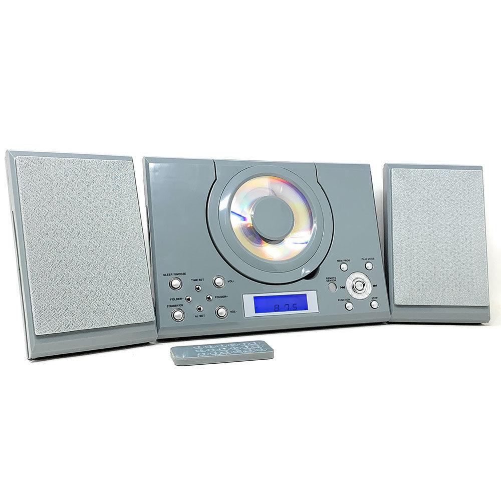gtmc-101 grey cd player