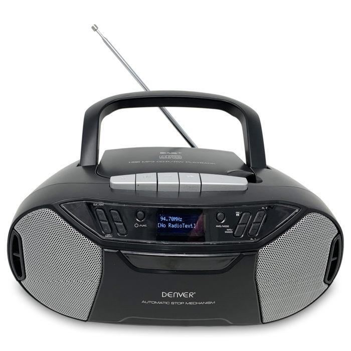 tdc-250 denver boombox