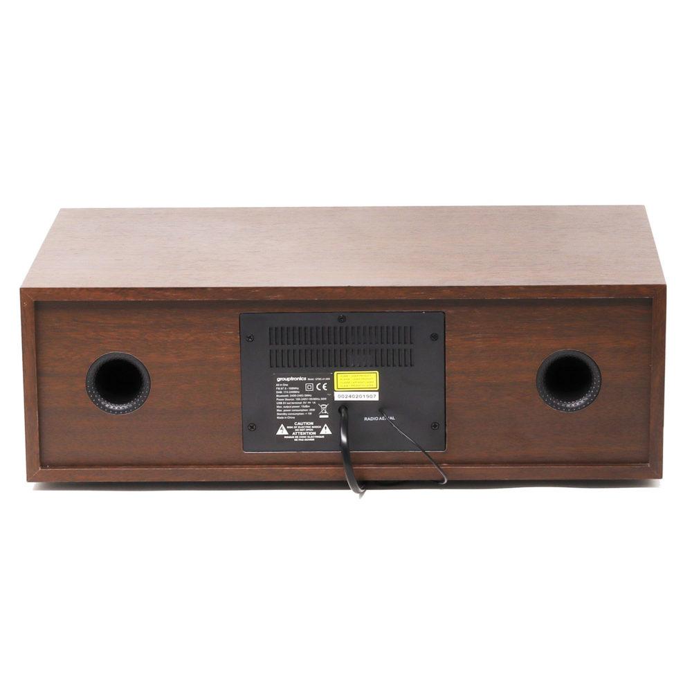 gtmc-a1 wood rear