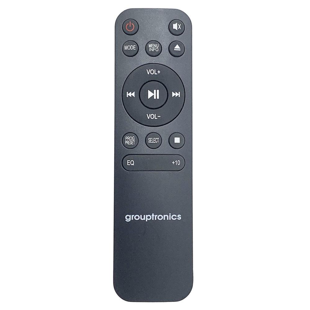 gtmc-a1 remote control