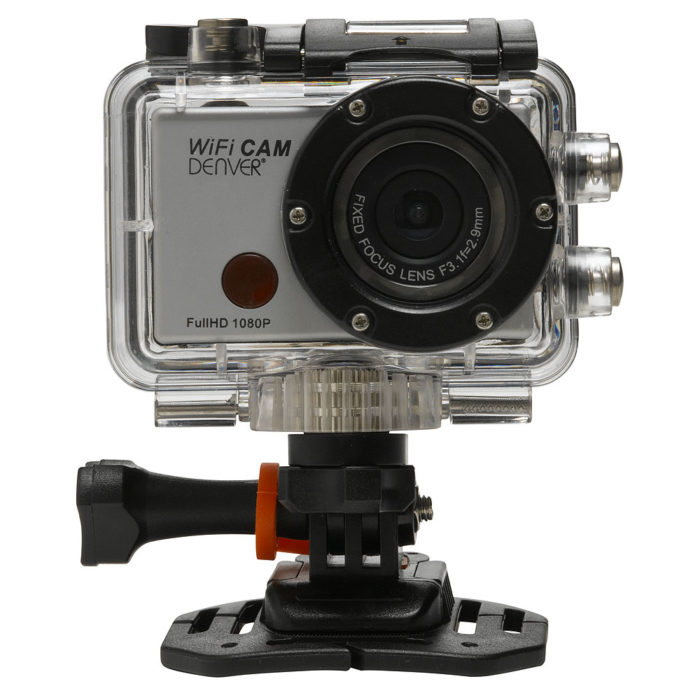 Helmet Camera & Action Cameras